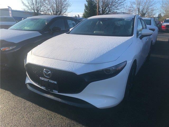 2020 Mazda Mazda3 Sport GT (Stk: 160956) in Surrey - Image 1 of 5