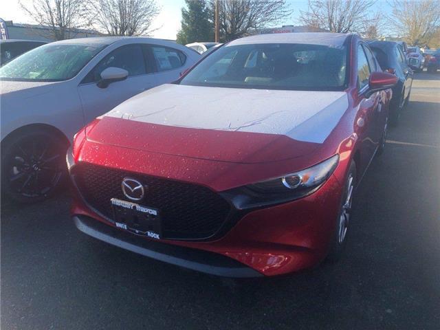 2020 Mazda Mazda3 Sport GS (Stk: 148390) in Surrey - Image 1 of 5
