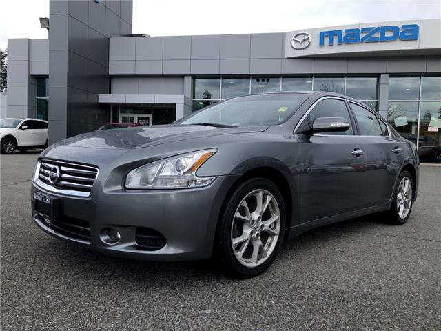 2014 Nissan Maxima SV (Stk: P4156) in Surrey - Image 1 of 15