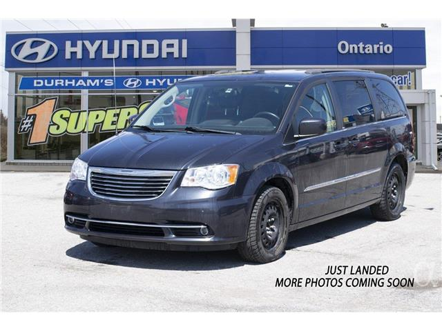 2014 Chrysler Town & Country Touring-L (Stk: 36135K) in Whitby - Image 1 of 1
