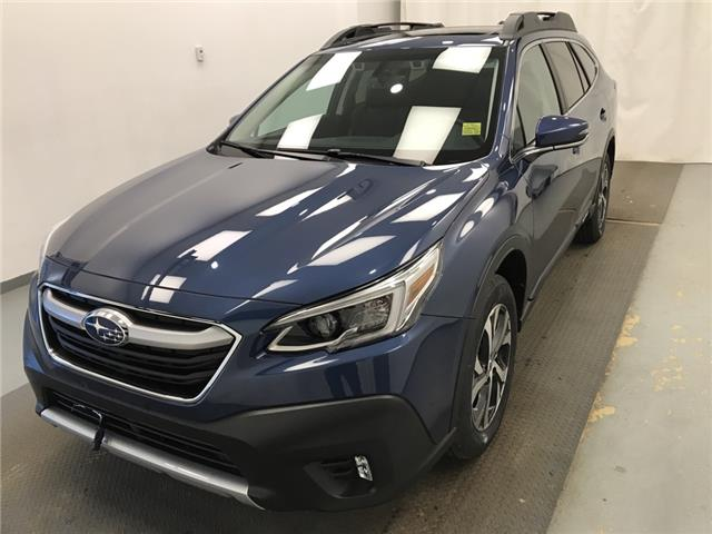 2020 Subaru Outback Limited (Stk: 216344) in Lethbridge - Image 1 of 30