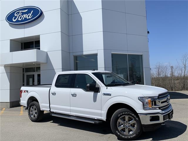 2020 Ford F-150 XLT (Stk: 20139) in Smiths Falls - Image 1 of 1