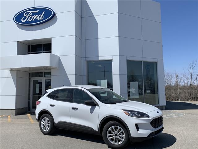 2020 Ford Escape S (Stk: 20196) in Smiths Falls - Image 1 of 1