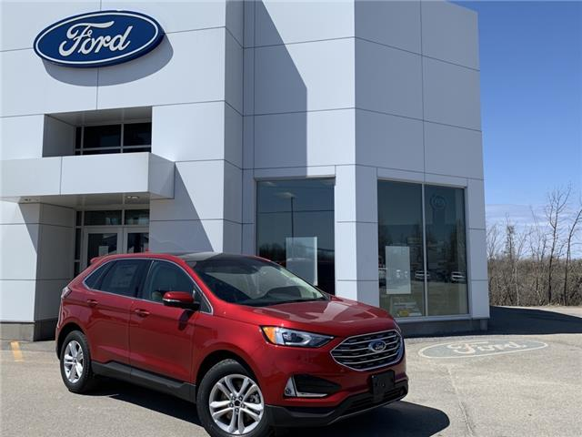 2020 Ford Edge SEL (Stk: 20162) in Smiths Falls - Image 1 of 1