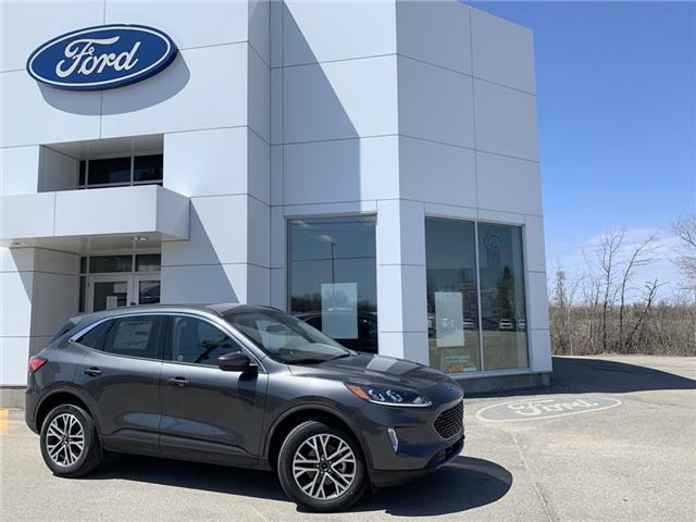 2020 Ford Escape SEL (Stk: 20148) in Smiths Falls - Image 1 of 1