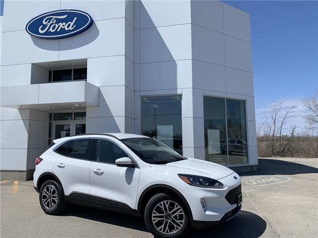 2020 Ford Escape SEL (Stk: 2048) in Smiths Falls - Image 1 of 1