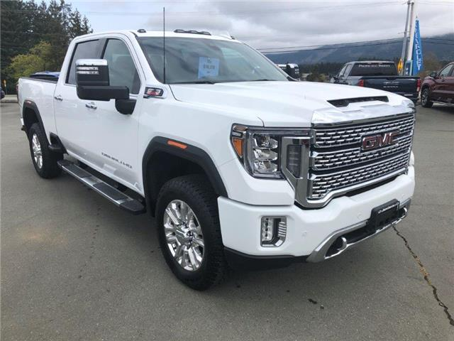 2020 GMC Sierra 3500HD Denali (Stk: 20T61) in Port Alberni - Image 1 of 19
