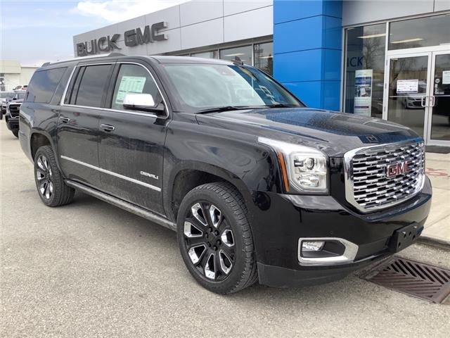 2020 GMC Yukon XL Denali (Stk: 20-832) in Listowel - Image 1 of 14