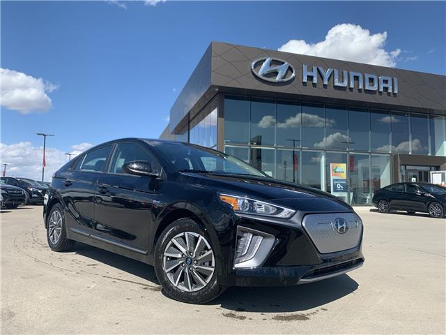2020 Hyundai Ioniq EV Preferred (Stk: 30238) in Saskatoon - Image 1 of 23