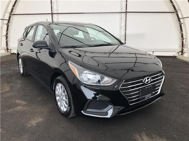 2019 Hyundai Accent Preferred (Stk: 16038D) in Thunder Bay - Image 1 of 17
