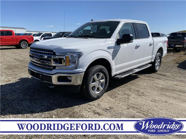 2020 Ford F-150 XLT (Stk: L-285) in Calgary - Image 1 of 5