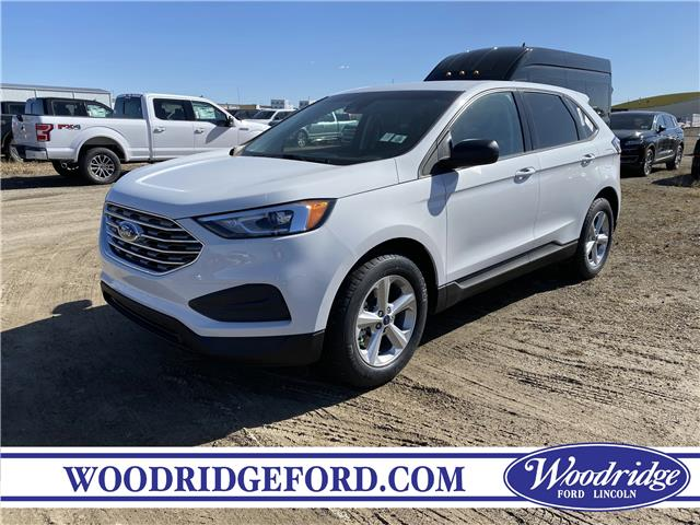 2020 Ford Edge SE (Stk: L-422) in Calgary - Image 1 of 5