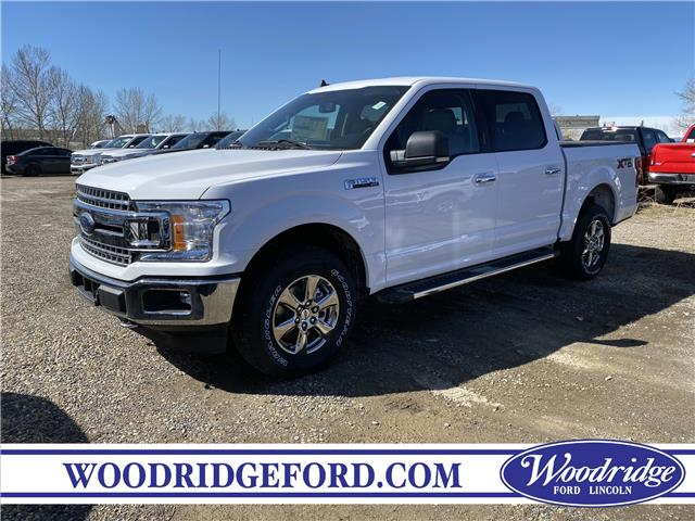 2020 Ford F-150 XLT (Stk: L-618) in Calgary - Image 1 of 5