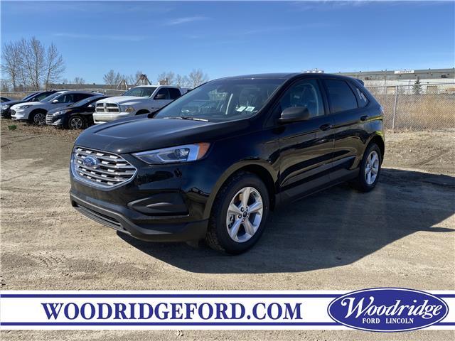 2020 Ford Edge SE (Stk: L-619) in Calgary - Image 1 of 5