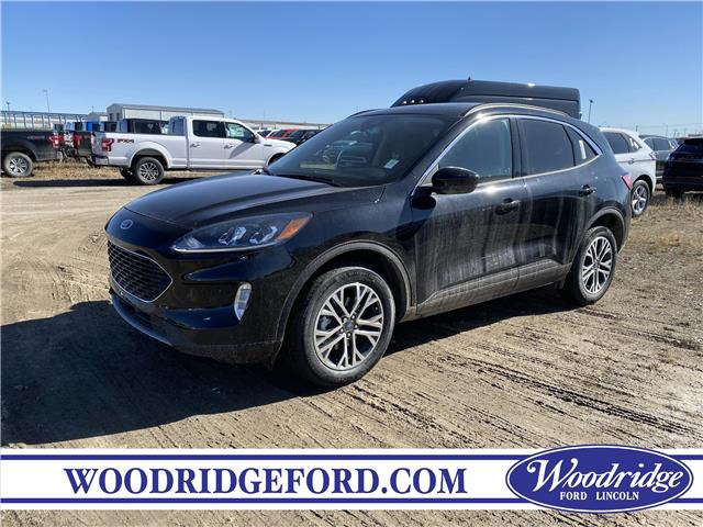 2020 Ford Escape SEL (Stk: L-988) in Calgary - Image 1 of 6