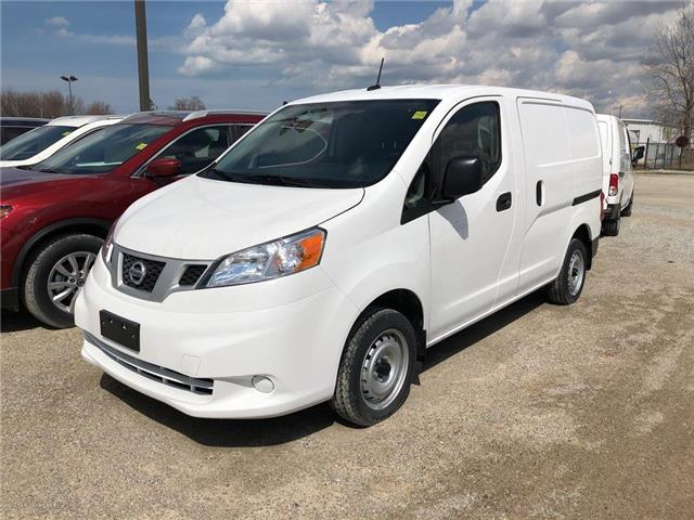 2020 Nissan NV200 S (Stk: 20060) in Sarnia - Image 1 of 5