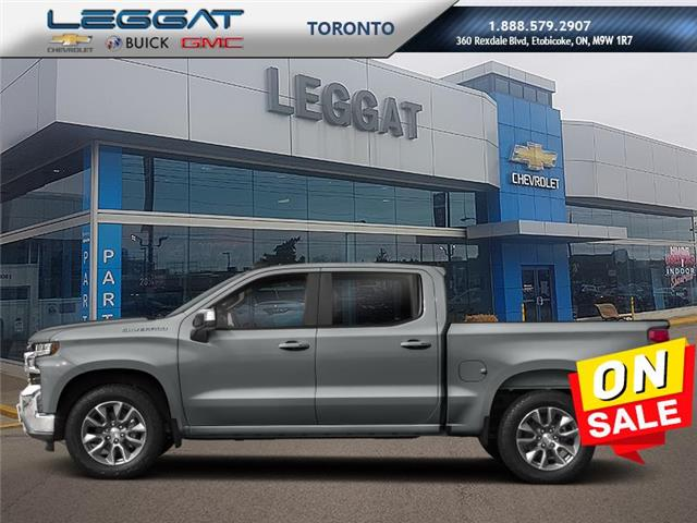 2020 Chevrolet Silverado 1500 LT Trail Boss (Stk: 208598) in Etobicoke - Image 1 of 1