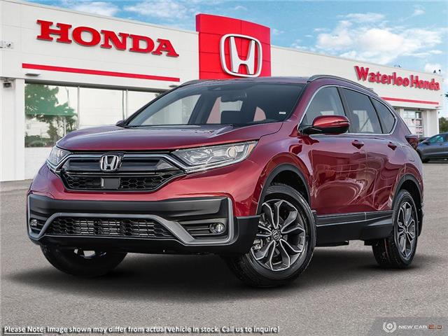 2020 Honda CR-V EX-L (Stk: H6534) in Waterloo - Image 1 of 23