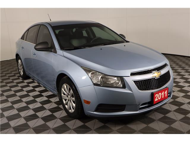2011 Chevrolet Cruze LS (Stk: 6078) in Huntsville - Image 1 of 12