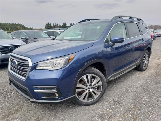 2020 Subaru Ascent Limited (Stk: SL499) in Ottawa - Image 1 of 1