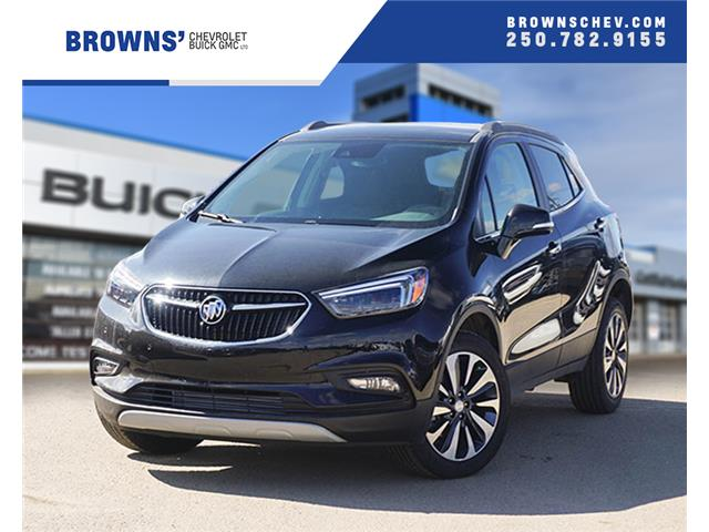 2020 Buick Encore Essence (Stk: T20-1015) in Dawson Creek - Image 1 of 16