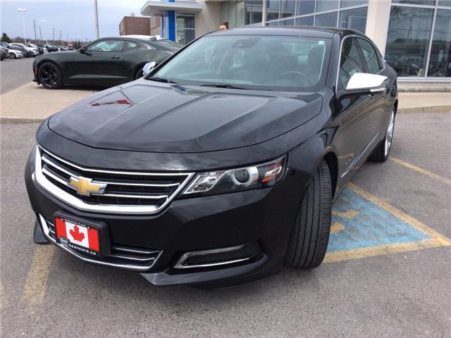2016 Chevrolet Impala 2LZ (Stk: 00769) in Carleton Place - Image 1 of 13