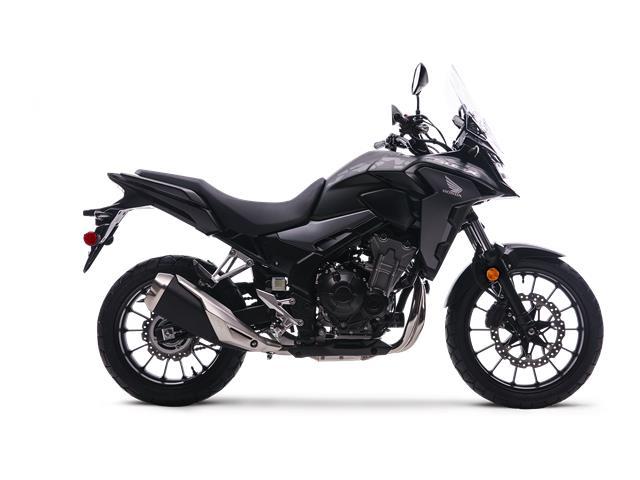 2020 Honda CB500XAL HONDA CB500XAL ADVENTURE (Stk: 5100181) in Brockville - Image 1 of 1