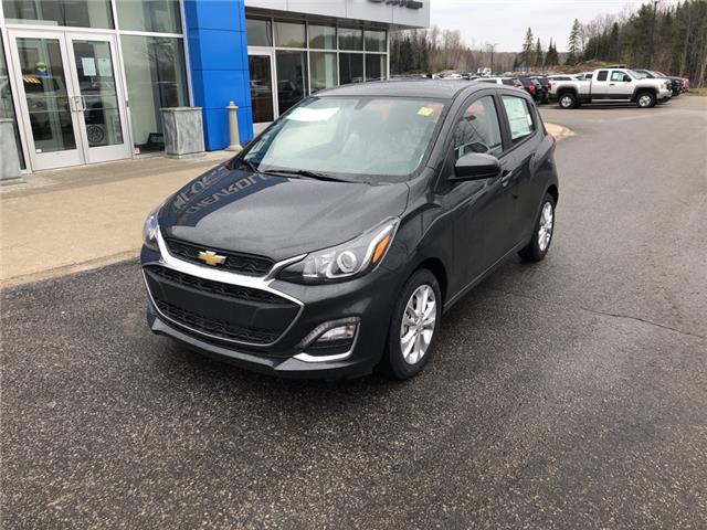 2020 Chevrolet Spark 1LT CVT (Stk: 20401) in Haliburton - Image 1 of 10
