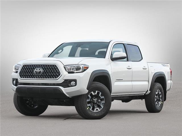 2019 Toyota Tacoma  (Stk: N34018) in Goderich - Image 1 of 23