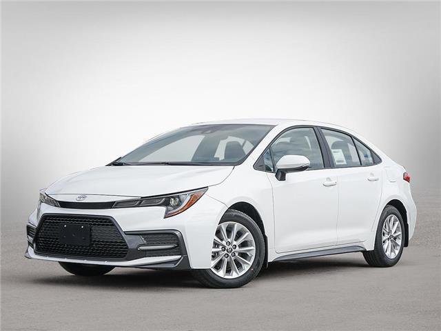 2020 Toyota Corolla SE (Stk: N10419) in Goderich - Image 1 of 23