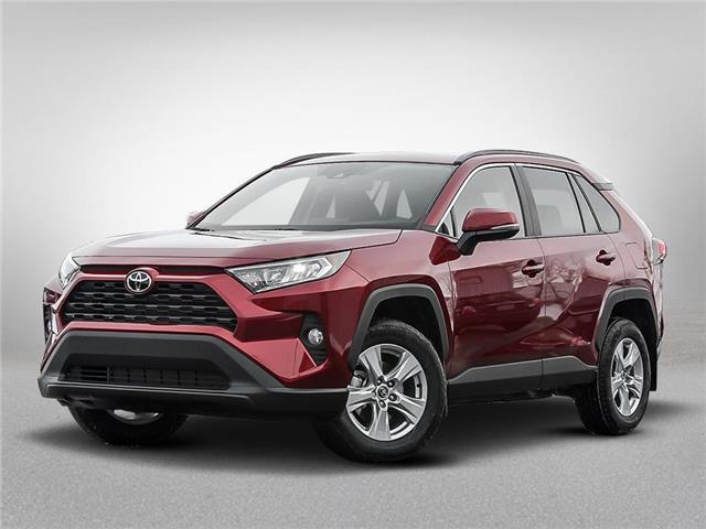 2019 Toyota RAV4 XLE (Stk: N21119) in Goderich - Image 1 of 23