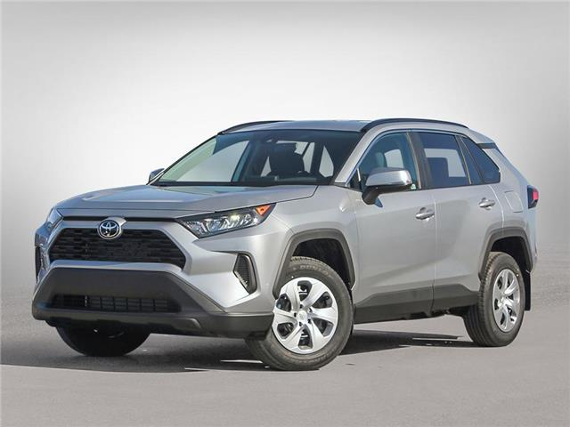 2020 Toyota RAV4 LE (Stk: N25119) in Goderich - Image 1 of 23