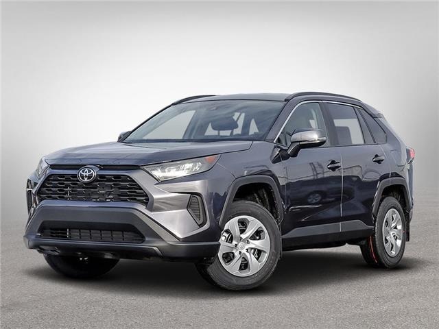 2020 Toyota RAV4 LE (Stk: N01020) in Goderich - Image 1 of 22