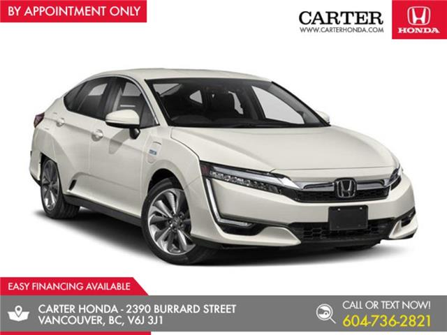 2020 Honda Clarity Plug-In Hybrid Touring (Stk: CL04780) in Vancouver - Image 1 of 1