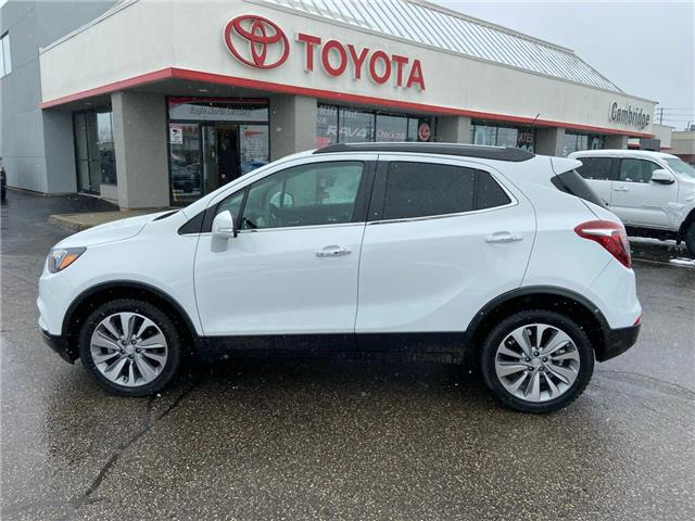 2018 Buick Encore Preferred (Stk: 2005661) in Cambridge - Image 1 of 16