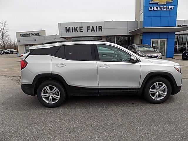 2020 GMC Terrain SLE (Stk: 20138) in Smiths Falls - Image 1 of 18