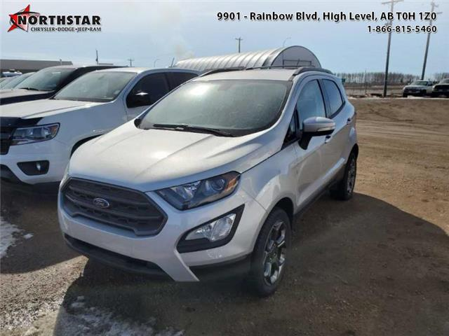 2018 Ford EcoSport SES (Stk: RT237A) in  - Image 1 of 7