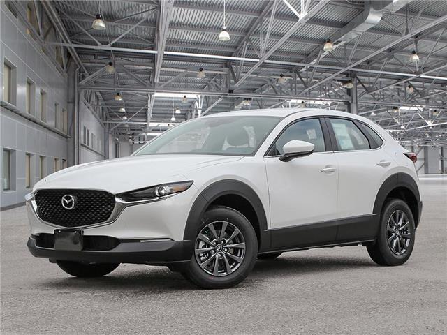 2020 Mazda CX-30 GX (Stk: 20177) in Toronto - Image 1 of 23
