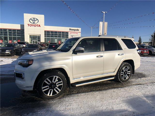 2020 Toyota 4Runner Base (Stk: 200649) in Calgary - Image 1 of 28