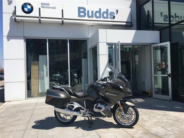 2020 BMW R1250RT  (Stk: M762917) in Oakville - Image 1 of 7