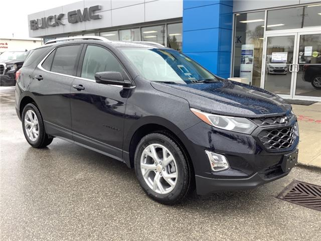 2020 Chevrolet Equinox LT (Stk: 20-752) in Listowel - Image 1 of 10