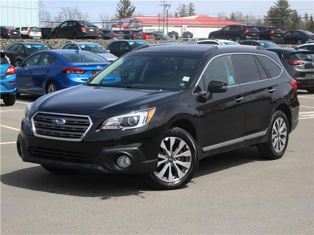 2017 Subaru Outback 2.5i Premier Technology Package (Stk: S200039A) in Charlottetown - Image 1 of 21