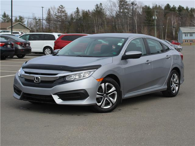 2017 Honda Civic LX (Stk: S200043A) in Charlottetown - Image 1 of 21