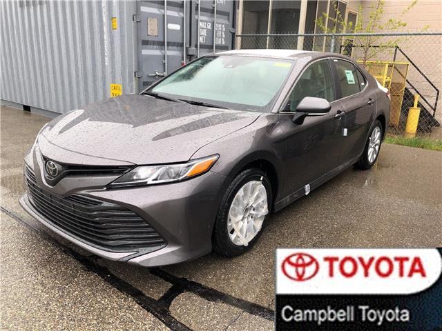 2020 Toyota Camry LE (Stk: 42232) in Chatham - Image 1 of 10