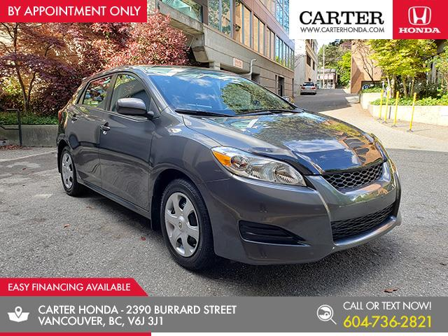 2010 Toyota Matrix XR (Stk: 2K01181) in Vancouver - Image 1 of 23