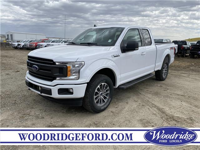2020 Ford F-150 XLT (Stk: L-515) in Calgary - Image 1 of 5