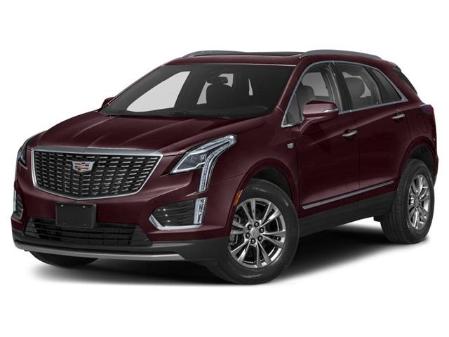 2020 Cadillac XT5 Premium Luxury (Stk: 86856) in Exeter - Image 1 of 9