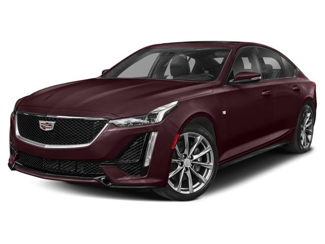 2020 Cadillac CT5 Premium Luxury (Stk: 4623-20) in Sault Ste. Marie - Image 1 of 9