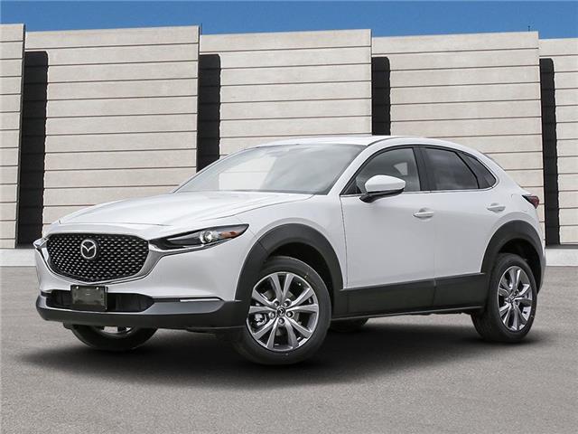 2020 Mazda CX-30 GS (Stk: 85499) in Toronto - Image 1 of 23