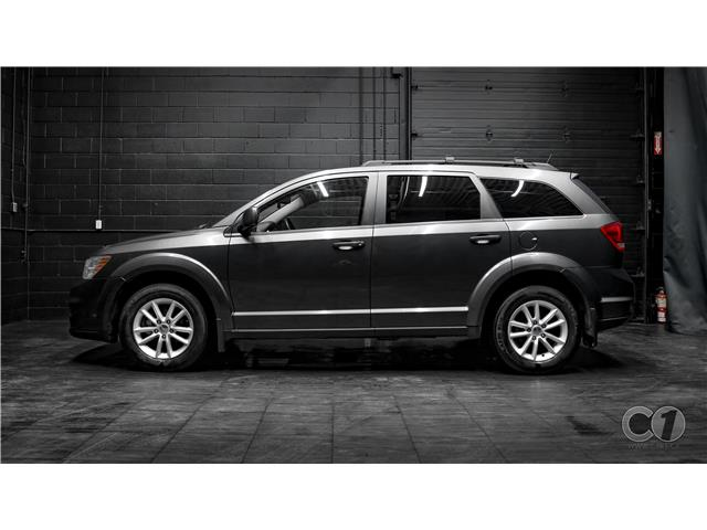 2016 Dodge Journey SXT/Limited (Stk: CT19-526) in Kingston - Image 1 of 34